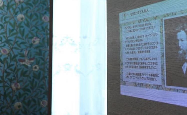 英国デザインの巨匠「ウィリアム・モリス」を知る 〜イギリス伝統「サンデー・ロースト」を味わう新緑ランチ〜