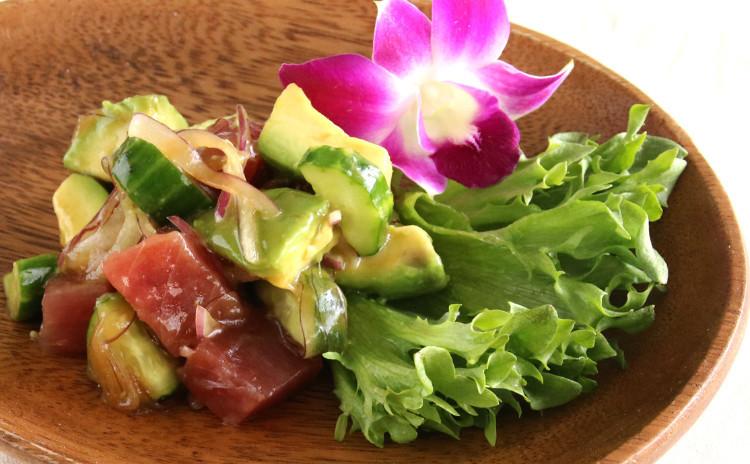 5月【お土産付き】おうちで楽しむ 常夏ハワイアングルメ♪