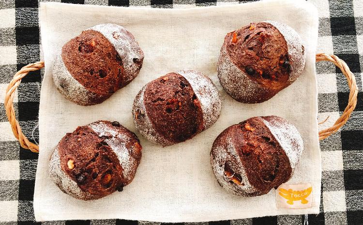 家庭で作る生食パン、オランジェショコラ、練り切りのスペシャルレッスン♪