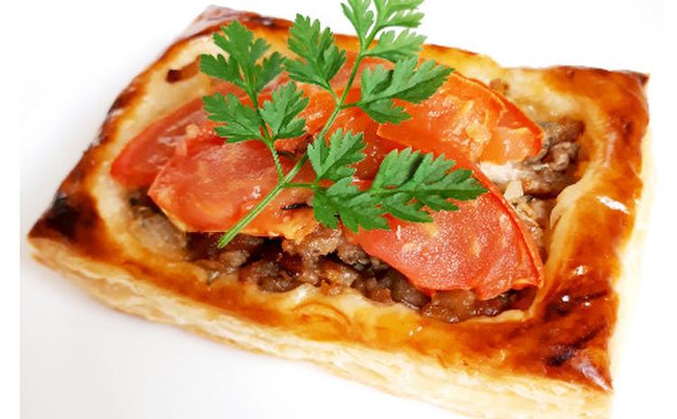 豚肉のハーブパイ(単品定価:6,500円)