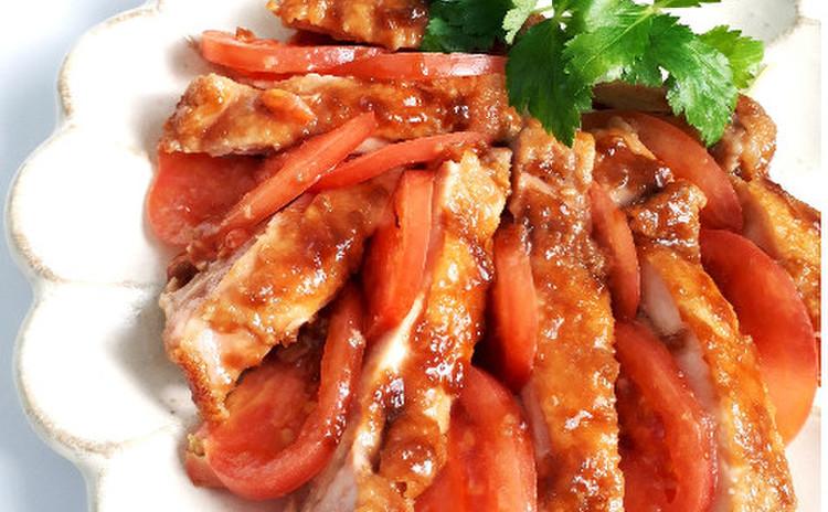 鶏の照り焼き(単品定価:7,500円)