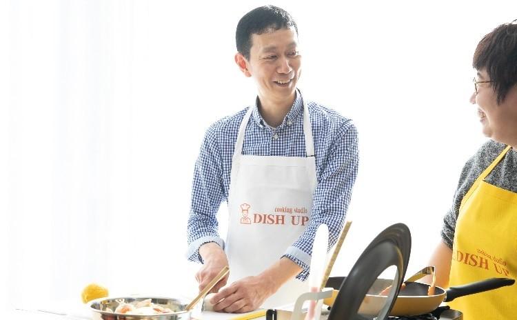 「 ほっこり上機嫌の晴れ曜日 」家庭料理中華風編 ~毎日の日常で繰り広げられるお料理を楽しく基本から学びましょう!~