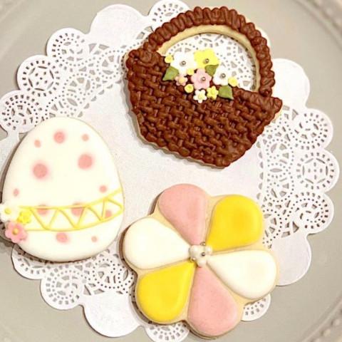 Spring cookie