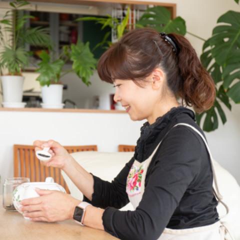 La cuisine d'ange  天使の台所