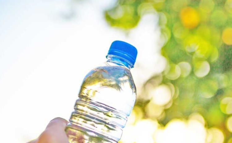 ジュニアアスリートのための「熱中症予防・水分補給講座」