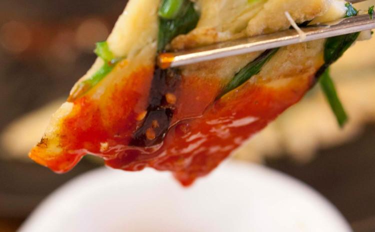 旬の野菜を食べる!甘くて柔らかい春野菜をたっぷり使って韓国家庭料理を作りましょう!!