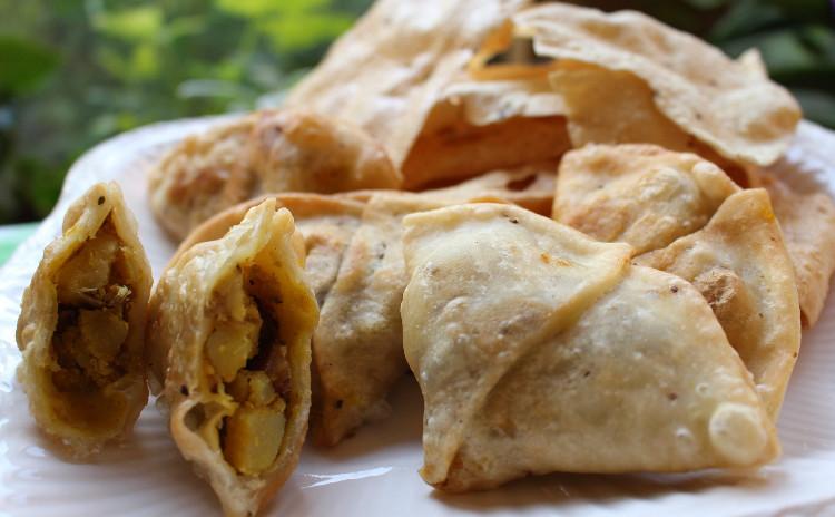 (リクエスト)世界中で一番美味しいフレンチのような「マハラジャバターチキンカリー」