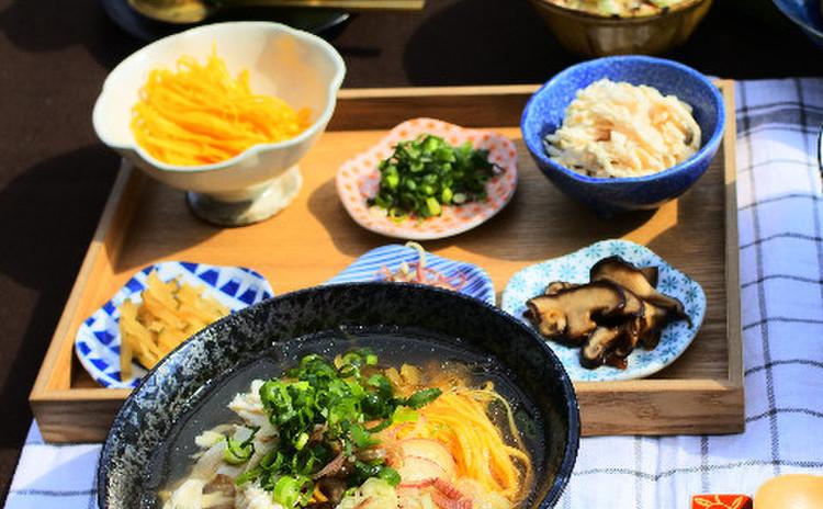 鹿児島郷土料理 鶏飯