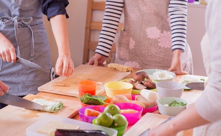 作って・食べて・学べる「梅雨から初夏のくらし薬膳」クッキングセミナー