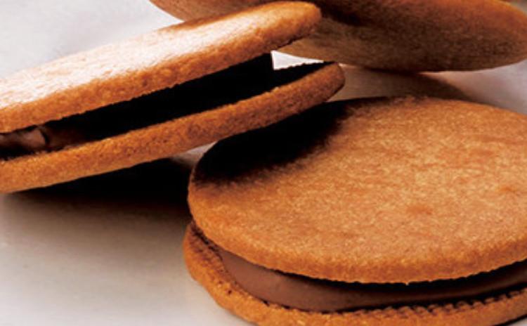 王道ショートケーキ!ふわふわのスポンジを学びましょう!&塩キャラメルサンドクッキー
