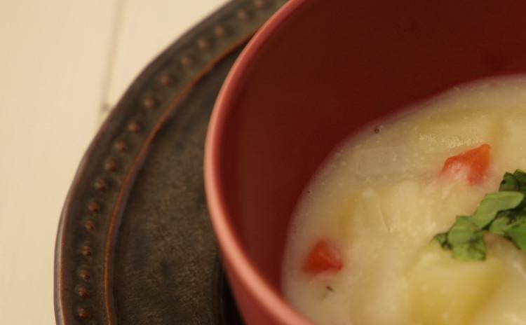 ゴールデンウイーク 親子で豆乳料理クッキングレッスン ダイエットしたいママのためのレッスン。