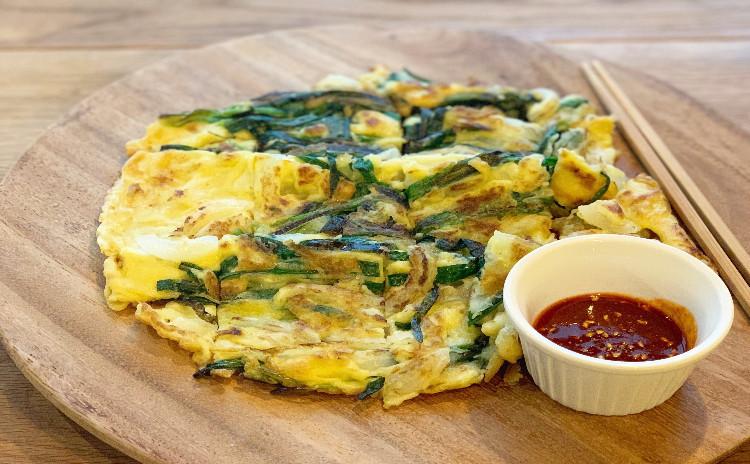 辛いのはちょっと、、、という方にも、お子様にもグーッ!辛くない韓国家庭料理を作ってみよう!!
