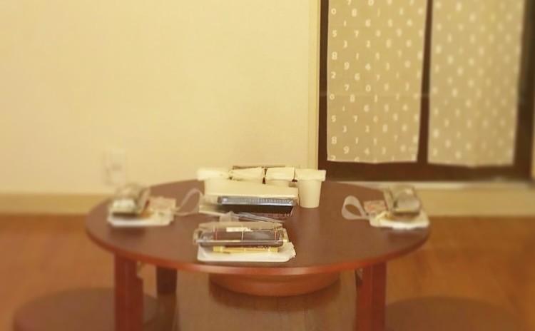 東銀座/築地3分[資格]飾り巻き寿司3級[認定証]2時間半