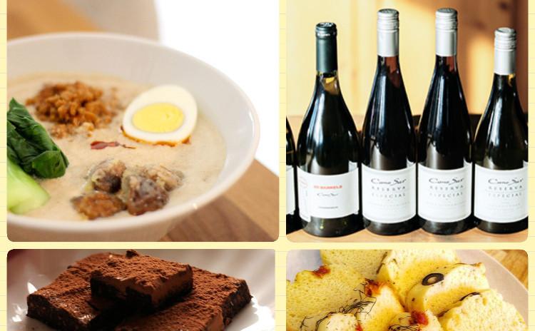 自然派ワイン × GLUTEN-FREE party ~『新しい食シーン』のご提案~