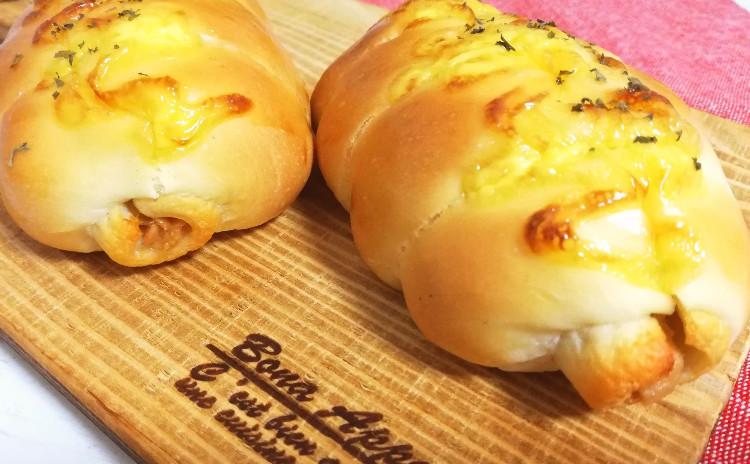 パン作り🥐成型を楽しむパンレッスン🥐生地はHBにお任せ!