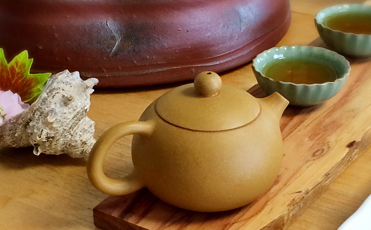 楽しく覚えよう、中国茶♬【中国茶会】