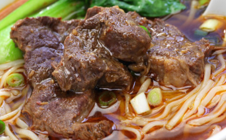 台湾料理に挑戦!牛肉麺&ワンタン&手作りタピオカミルクティ!