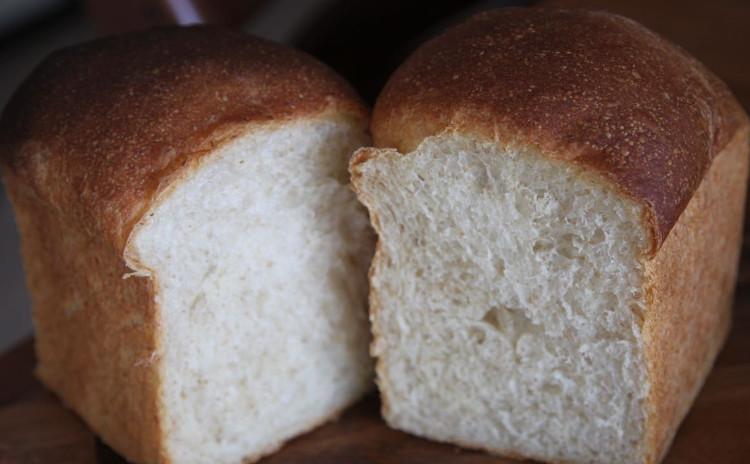 初めてさんの天然酵母パン
