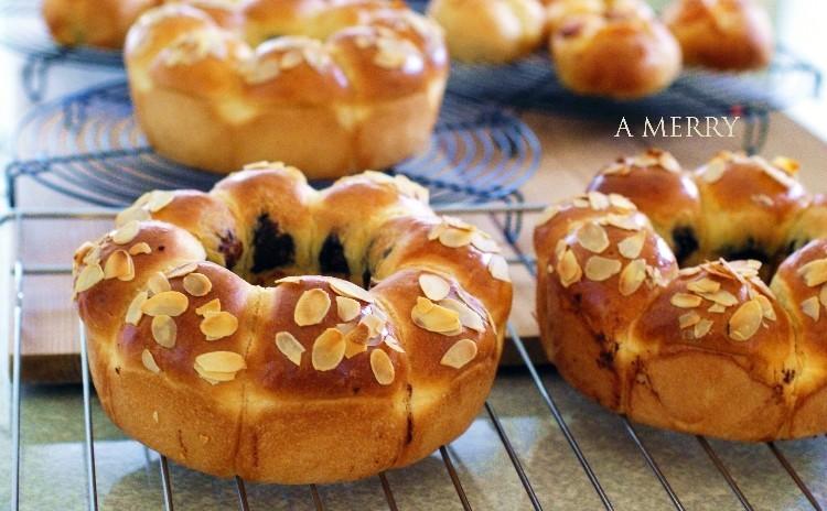 【ランチ付】リクエスト開催♪カリカリチーズのツナカレーとクーベルチュールチョコたっぷり包んだ豪華なパンの2種レッスン