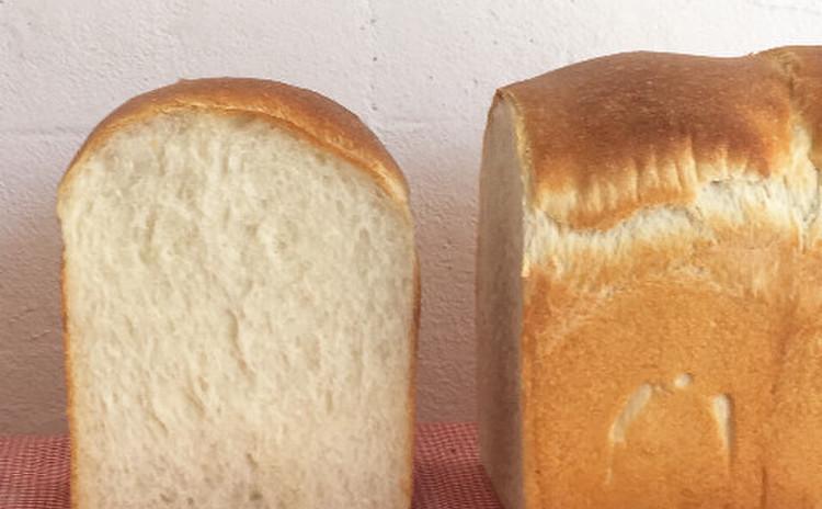 酒種酵母の山食パン