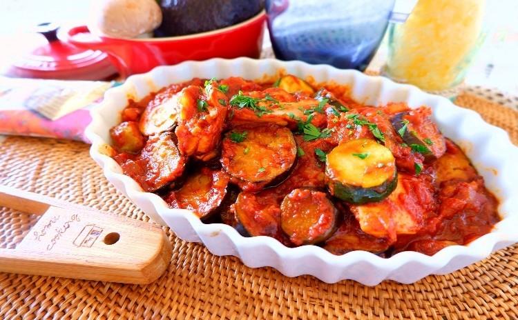 自分で作れる!自家製スモークサーモン トロトロカルボナーラやチキンのトマト煮込み 全5品