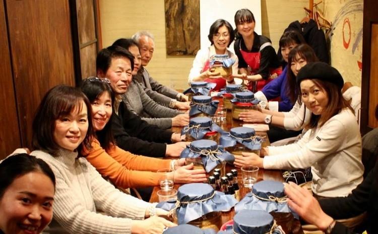 【蔵元ベーシック】日東醸造の白醤油作り