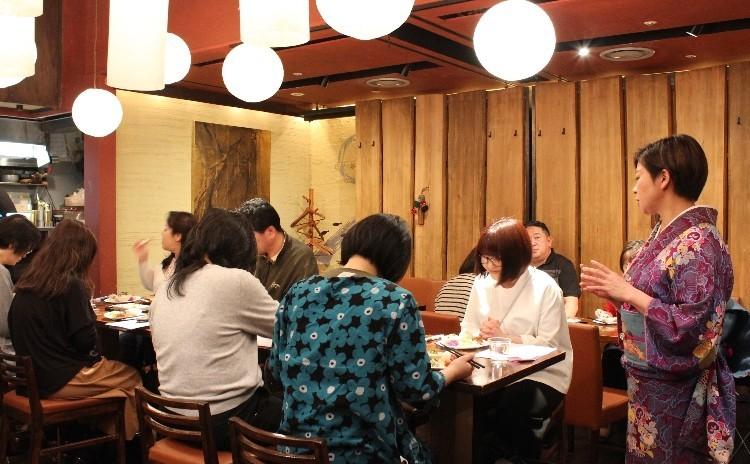 古代の発酵調味料「醤(ひしお)」作りワークショップ講座〈午前の部〉