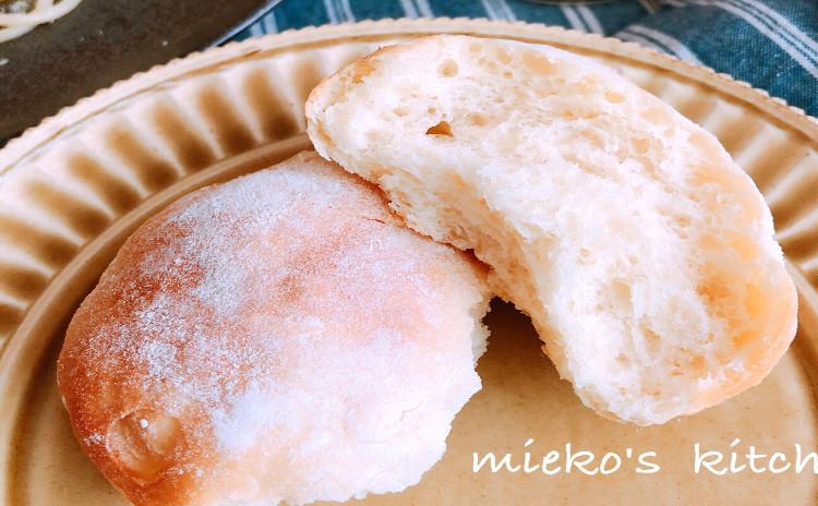 手作りパン&パスタ作り