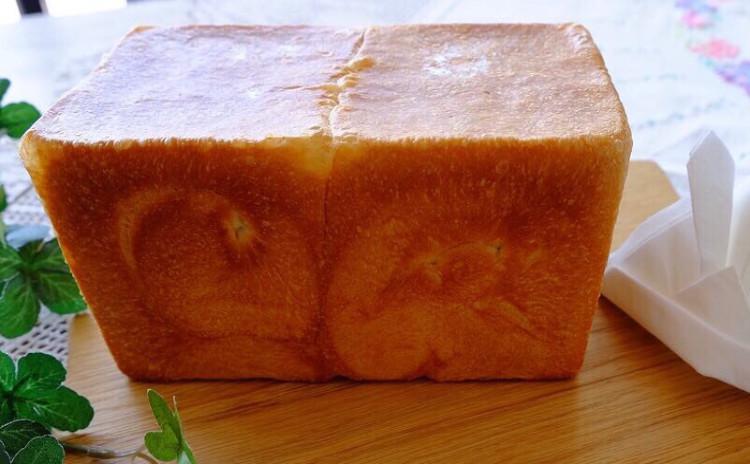 角食パン&山型食パンを作りませんか♫ランチ&お作りになったパンはお持ち帰り!