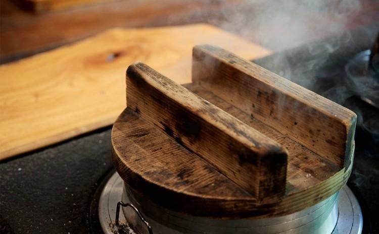 【神奈川県開成町】古民家のかまどでご飯炊き体験