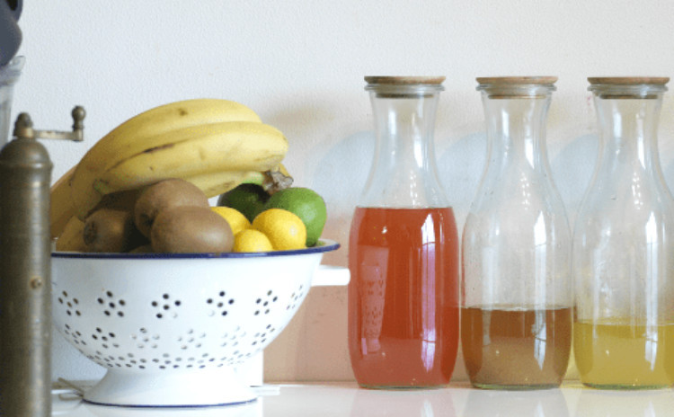 【和歌山県産減農青梅】疲労回復手作り酵素ジュースと夏に美味しい【超時短!冷カレー】 ※お1人様2キロお持ち帰り