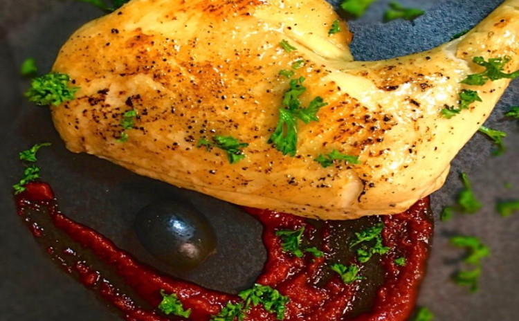 話題の低温調理☆鶏肉コンフィをマスターしましょう!