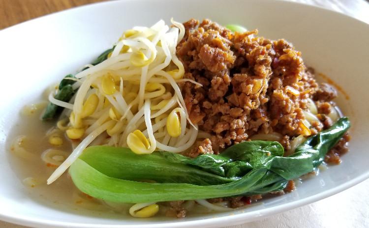 「家庭料理の基本」おうち中華~夏に食べたい冷やし担々麺!他4品