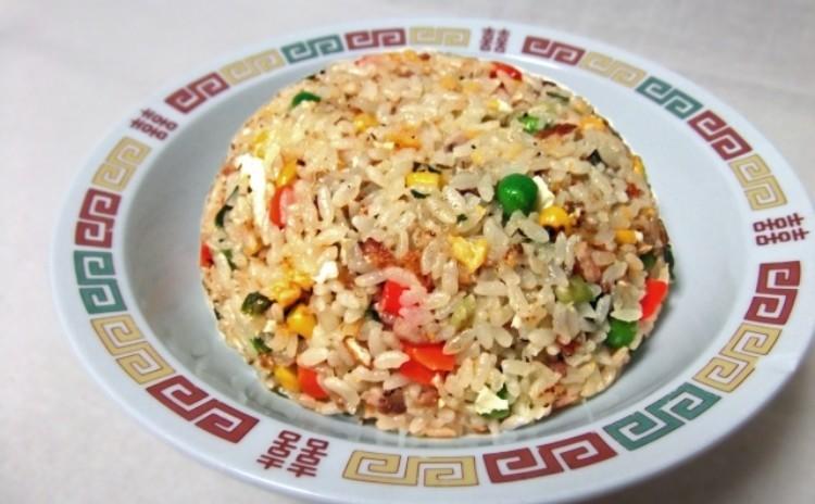 ◆定番料理 チャーハンと餃子を美味しく作る