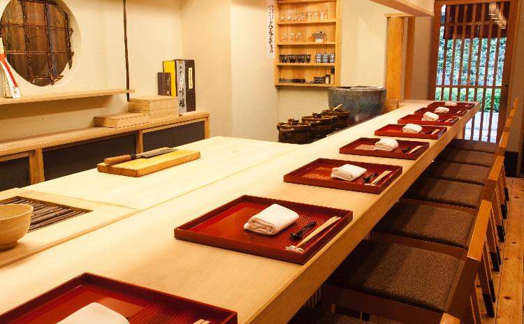 京しずくで学ぶ初夏の和菓子と抹茶