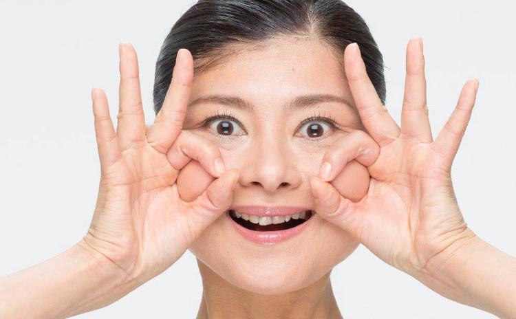 横浜で朝活│グルテンフリーのパンケーキ│顔ヨガレッスン付き★夏までに小顔に