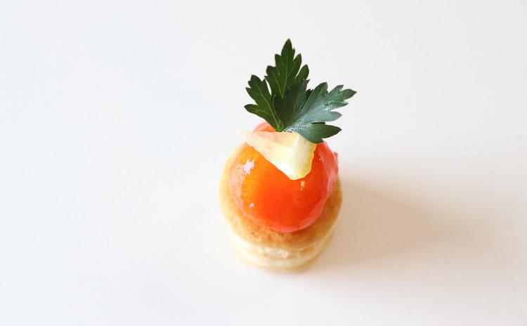 【募集中】6月18日土用の丑の日はフィンガーフードで!(クリナップキッチン)