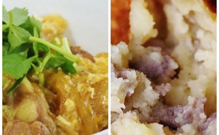 【スペシャルレッスン】感激のふわとろ親子丼レッスン&愛され牛肉コロッケレッスン