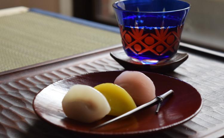 ~ソンピョン(松餅)~韓国を代表するチュソク(旧盆)のお餅