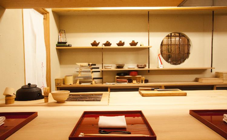 京しずくで学ぶ季節の和食