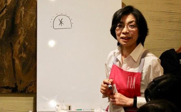 腸が喜ぶ♡乳酸発酵飲料「ミキ」作りワークショップ講座