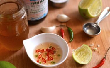 【入門編】ベトナム料理って謎だらけ。自分好みのつけだれを作ってみる。