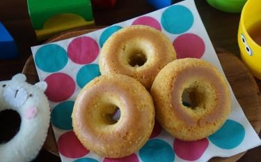焼きドーナッツと手作りドリンク教室~サマーワークショップ~