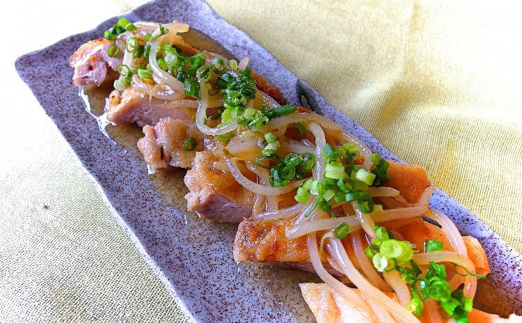 風味豊か! 自家製柚子胡椒と美味しい活用術