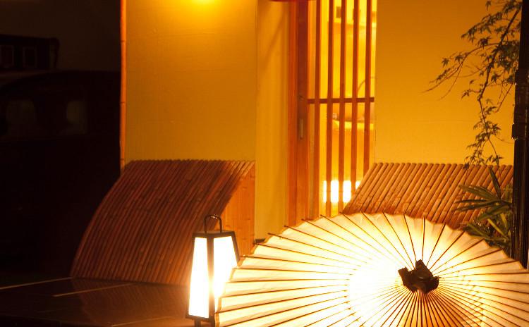 京しずくで学ぶ季節の日本料理