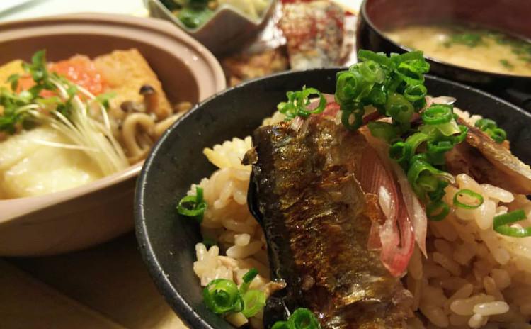 【ロピア料理教室(2人1組)】秋の彩り和食膳