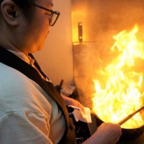ロスオーチャー タイ料理教室