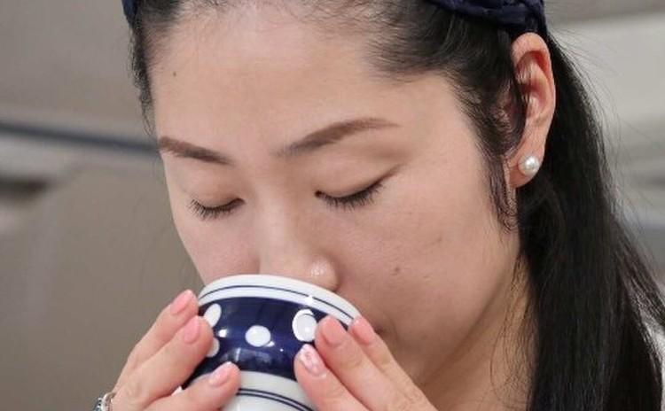 いろいろな紅茶のテイスティング