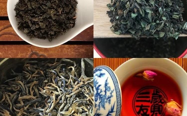 紅茶の歴史と知識