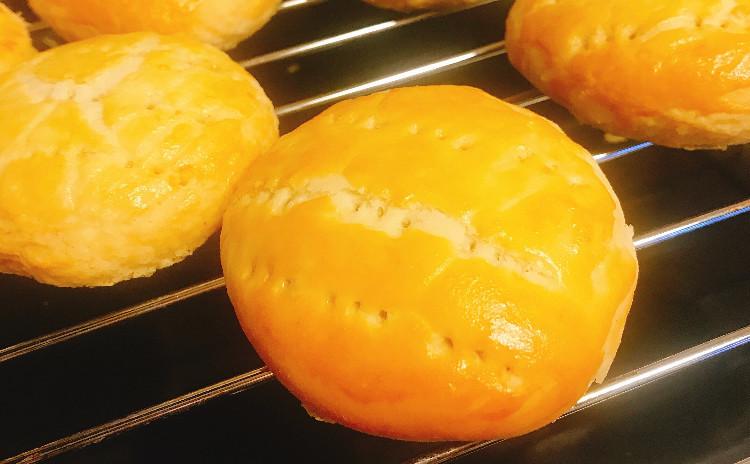 叉焼パイ、胡桃パイ、ワイフケーキを作りましょう🎵